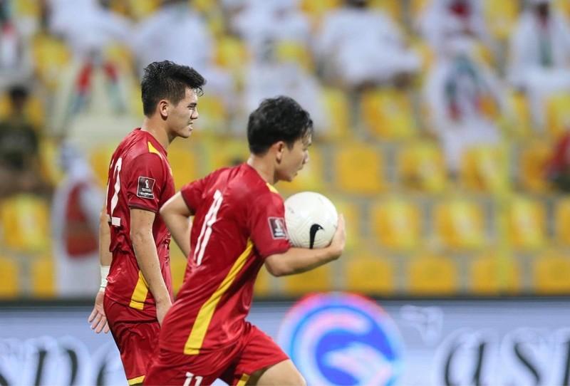 Ngược dòng bất thành, Việt Nam vẫn giành vé đi tiếp ở World Cup - ảnh 2