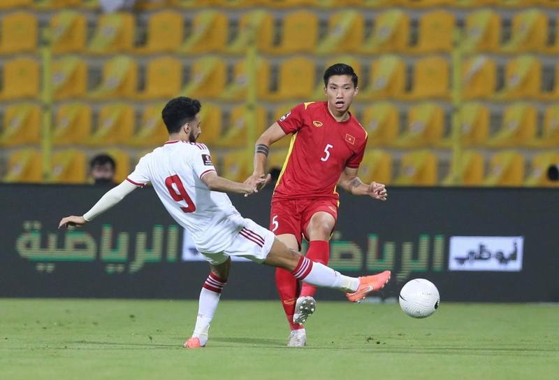 Ngược dòng bất thành, Việt Nam vẫn giành vé đi tiếp ở World Cup - ảnh 5