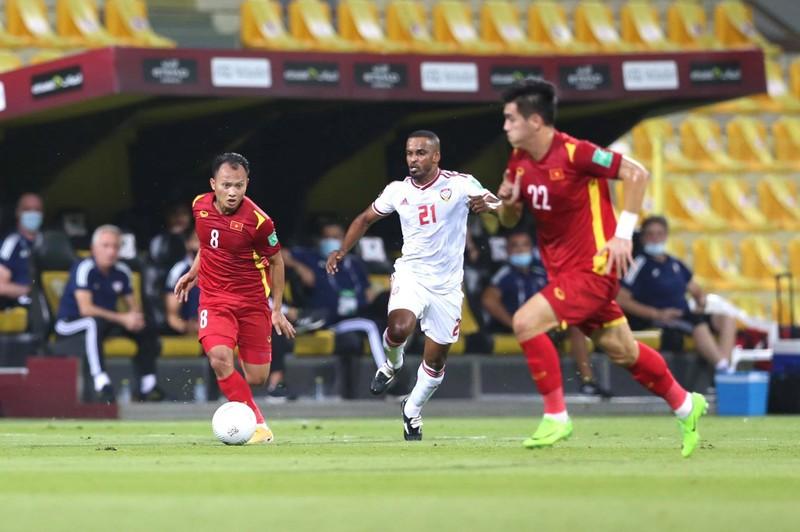 Ngược dòng bất thành, Việt Nam vẫn giành vé đi tiếp ở World Cup - ảnh 6