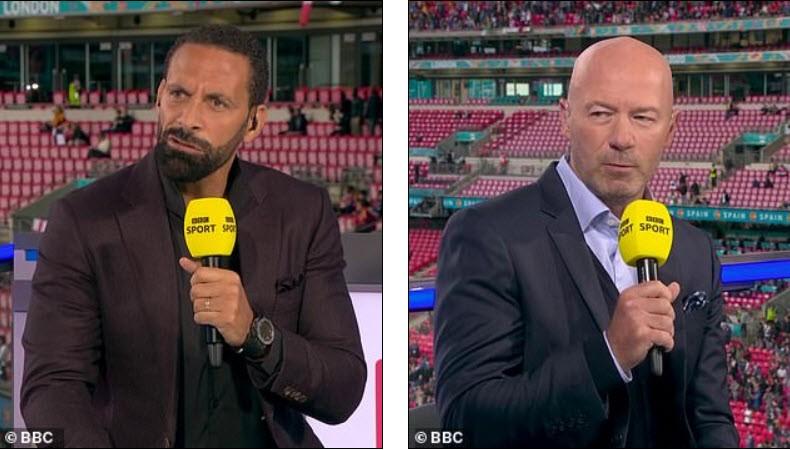 Ý lập kỷ lục bất bại, chuyên gia bóng đá Anh lo ngại - ảnh 3