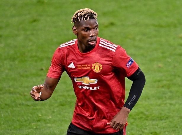 Fan PSG phản đối Pogba đến Paris - ảnh 2