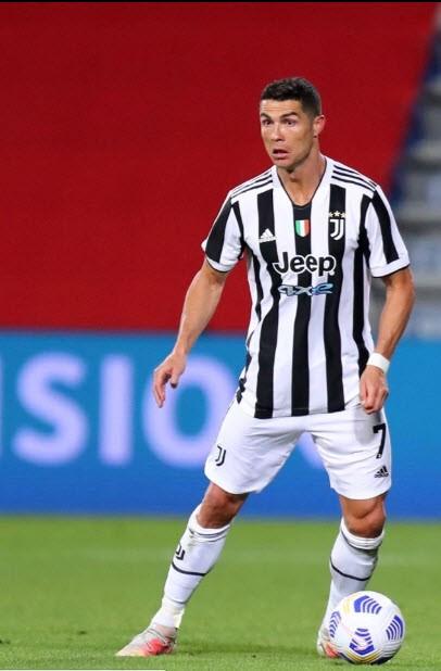 Ronaldo và Mbappe chính thức chốt tương lai - ảnh 2