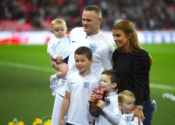 Rooney: 'Tôi đã mắc sai lầm, tôi xin lỗi' - ảnh 4