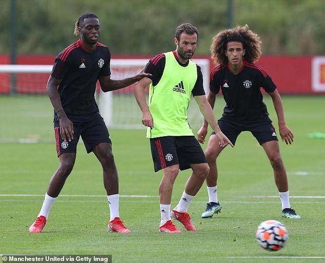 Rung chuyển ở Manchester United - ảnh 3