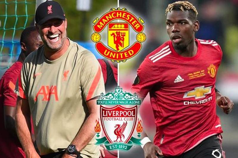 Chào bán Pogba cho… Liverpool, siêu cò Raiola nhận cái kết đắng - ảnh 2