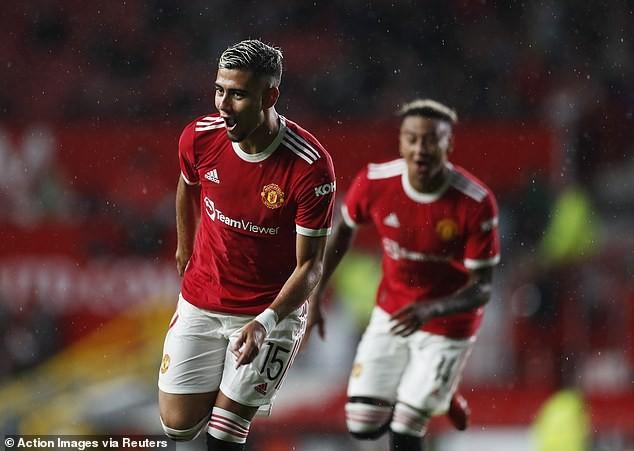 Rung chuyển ở Manchester United - ảnh 5