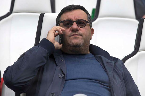 Chào bán Pogba cho… Liverpool, siêu cò Raiola nhận cái kết đắng - ảnh 4