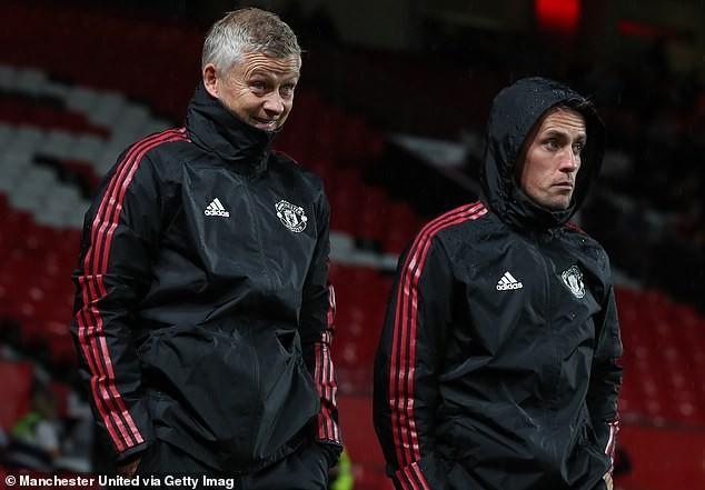 Rung chuyển ở Manchester United - ảnh 4