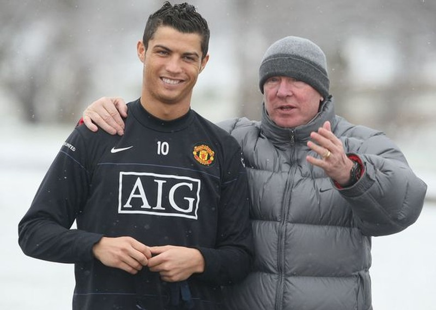 Sir Alex Ferguson và 9 vụ chuyển nhượng khó quên ở MU - ảnh 4