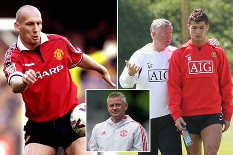 Sir Alex Ferguson và 9 vụ chuyển nhượng khó quên ở MU - ảnh 2