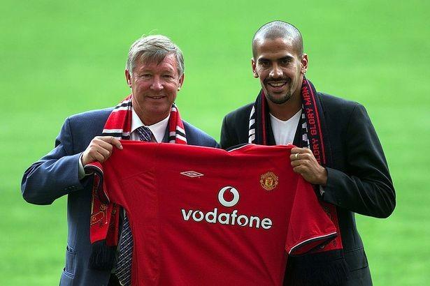 Sir Alex Ferguson và 9 vụ chuyển nhượng khó quên ở MU - ảnh 9