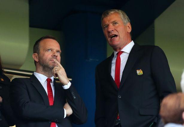 Nỗ lực tuyệt vọng của Manchester United với Varane - ảnh 7