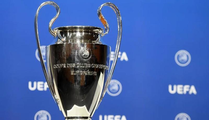 MU, Man City, Liverpool, Chelsea gặp ai ở Champions League - ảnh 5