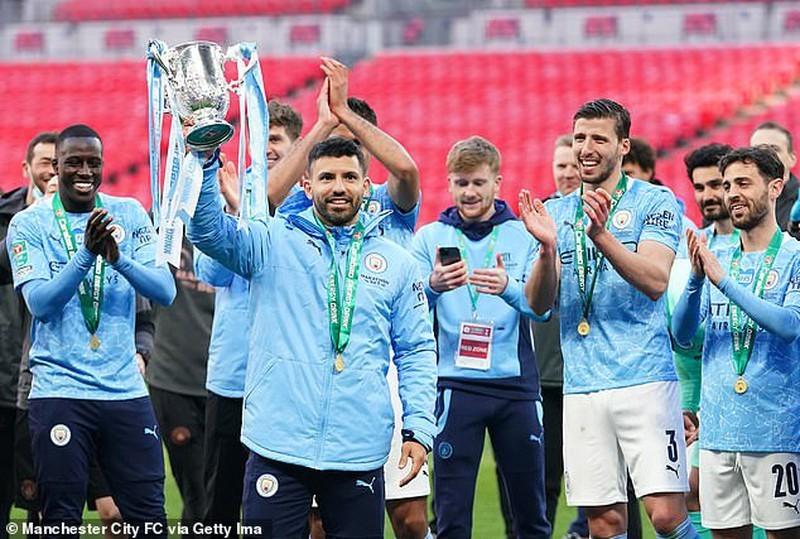 Siêu máy tính dự đoán nhà vô địch Premier League: Cú sốc MU - ảnh 2
