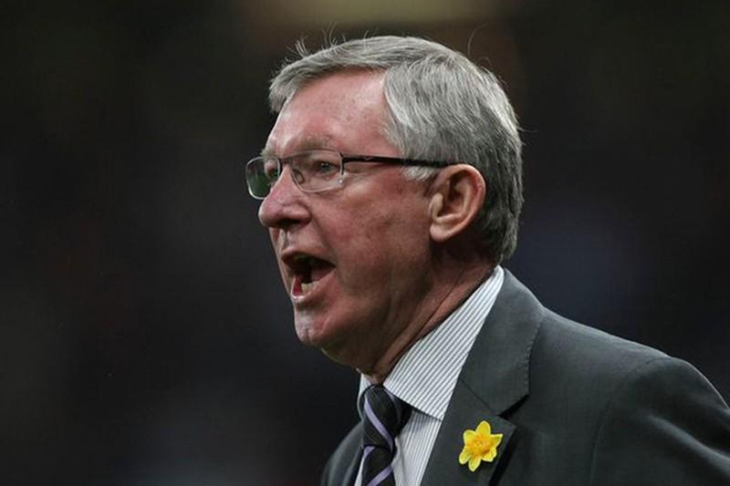 Sir Alex Ferguson cảnh báo Harry Kane - ảnh 3
