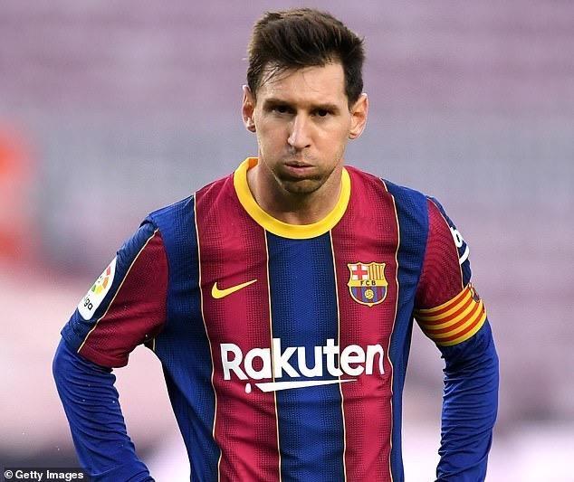Lộ CLB mới của Messi sau khi chính thức chia tay Barcelona - ảnh 5