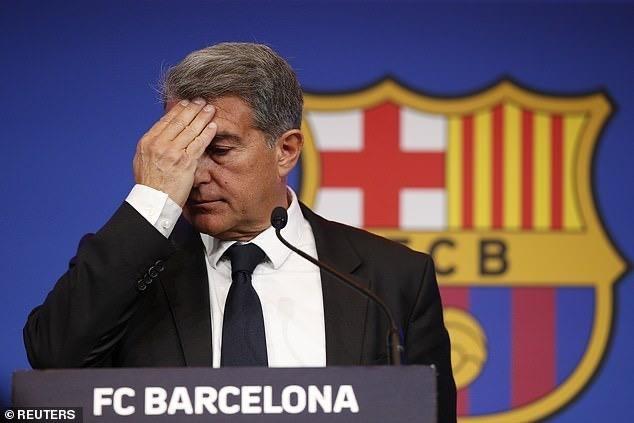 Lộ CLB mới của Messi sau khi chính thức chia tay Barcelona - ảnh 3