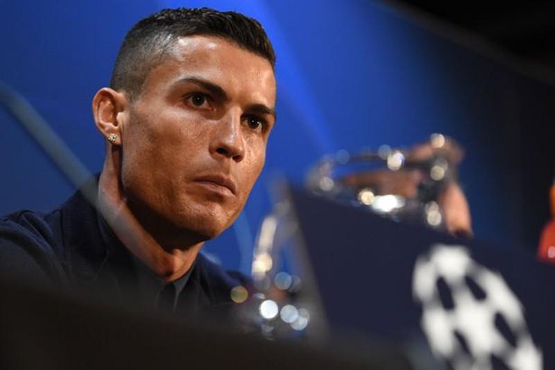 Ronaldo nói gì sau trận thua đau của MU? - ảnh 2