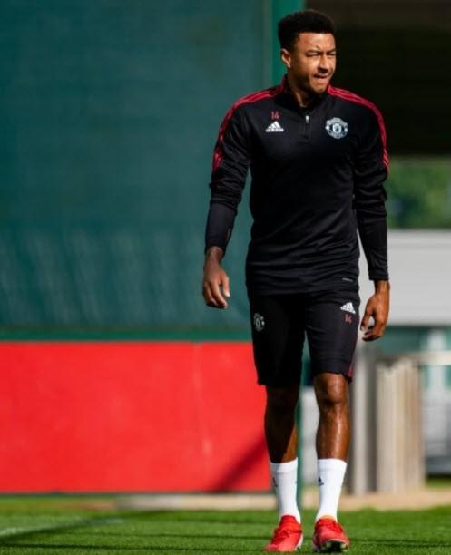 MU nhận tin vui trước trận đấu quan trọng với West Ham - ảnh 5