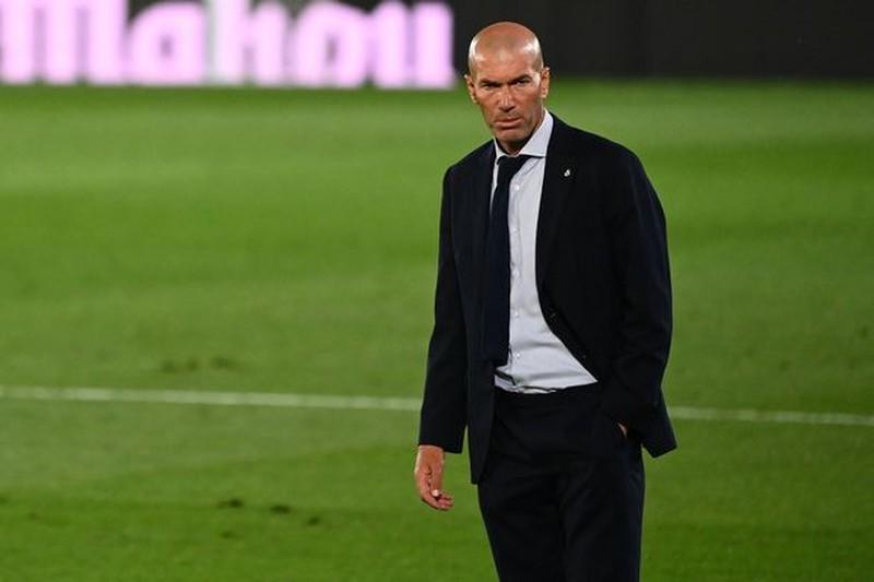 Zidane nói về việc trở thành HLV trưởng MU - ảnh 3