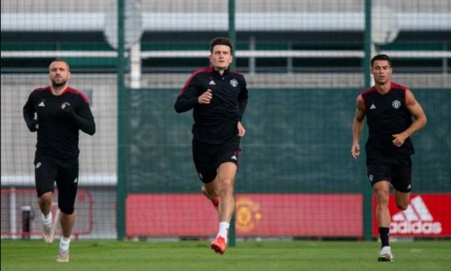 MU nhận tin vui trước trận đấu quan trọng với West Ham - ảnh 6