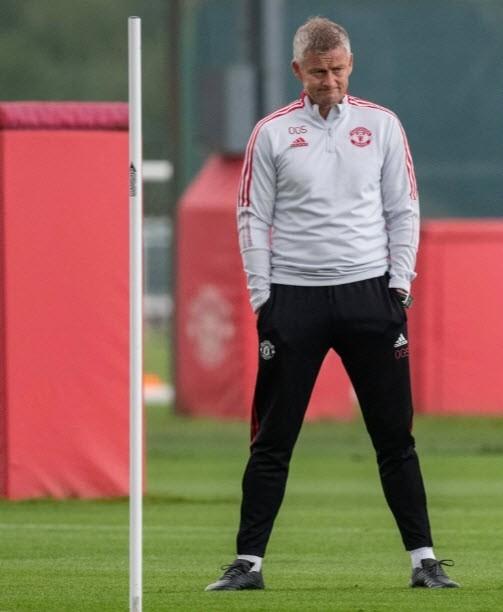 MU nhận tin vui trước trận đấu quan trọng với West Ham - ảnh 3