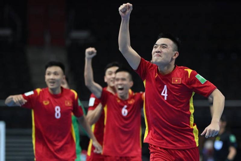 Hòa Czech, tuyển Việt Nam tái lập lịch sử ở World Cup - ảnh 11