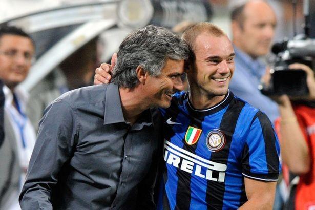 Khởi đầu bất thường của Jose Mourinho - ảnh 2