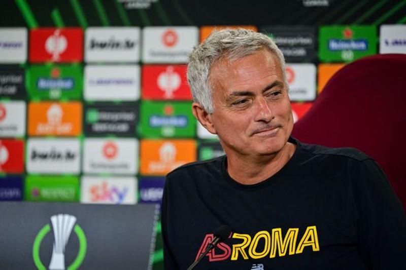 Khởi đầu bất thường của Jose Mourinho - ảnh 6