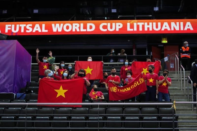 Tuyển VN được thưởng 1,5 tỉ, tái đấu RFU ở vòng knock-out World Cup - ảnh 4