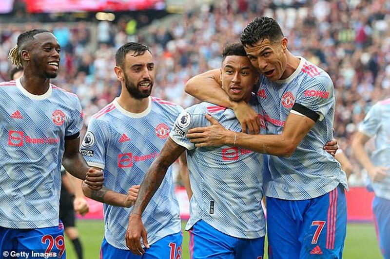 Ronaldo lên tiếng về trận chiến đáng kinh ngạc của MU - ảnh 2