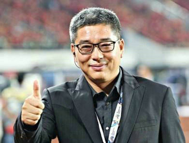 Bóng đá Trung Quốc không còn hi vọng trong 20 năm tới - ảnh 4