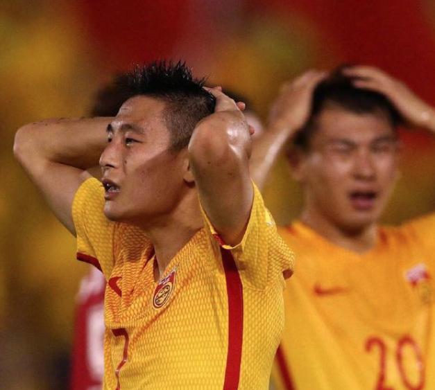 Bóng đá Trung Quốc không còn hi vọng trong 20 năm tới - ảnh 5