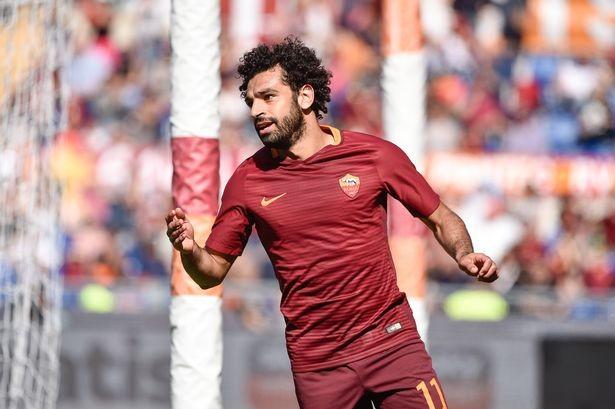 Barcelona từ chối mua Salah giá 35 triệu bảng Anh - ảnh 2