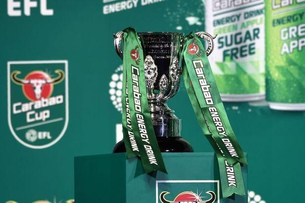 Bốc thăm vòng 4 Carabao Cup: Man City, Chelsea gặp khó - ảnh 4