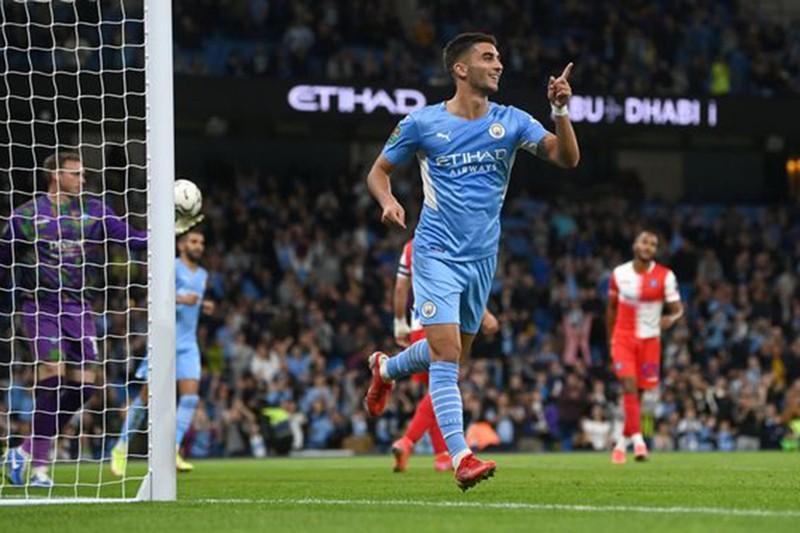Bốc thăm vòng 4 Carabao Cup: Man City, Chelsea gặp khó - ảnh 3