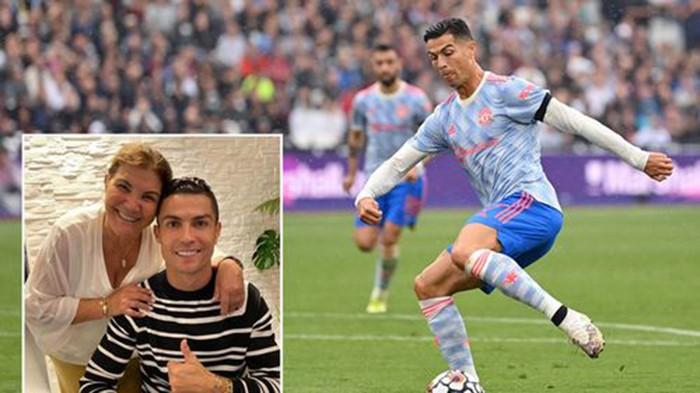 Điều ước của mẹ Ronaldo trước khi qua đời - ảnh 5