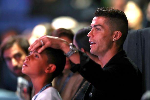 Điều ước của mẹ Ronaldo trước khi qua đời - ảnh 4
