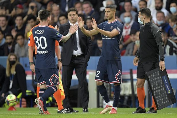 Sao PSG kinh ngạc với cách ứng xử của Messi trong phòng thay đồ - ảnh 3