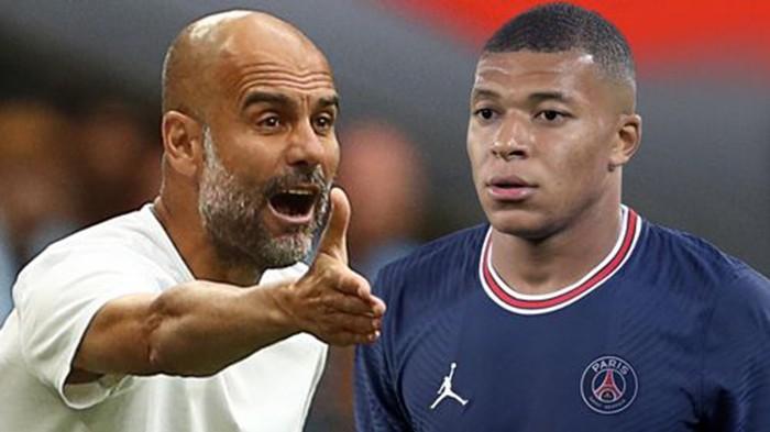 Pep Guardiola lên tiếng về vụ Man City mua Mbappe bằng mọi giá - ảnh 4