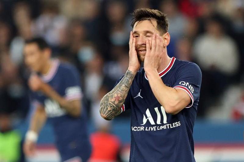 Sao PSG kinh ngạc với cách ứng xử của Messi trong phòng thay đồ - ảnh 2