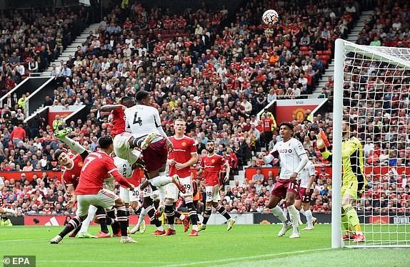 Bruno đá hỏng penalty, MU thua sốc Aston Villa - ảnh 3