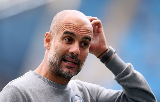Pep Guardiola lên tiếng về vụ Man City mua Mbappe bằng mọi giá - ảnh 5