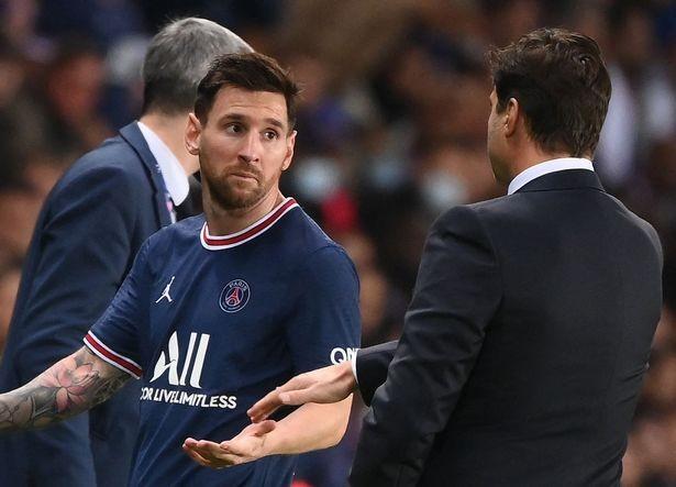 Sao PSG kinh ngạc với cách ứng xử của Messi trong phòng thay đồ - ảnh 4