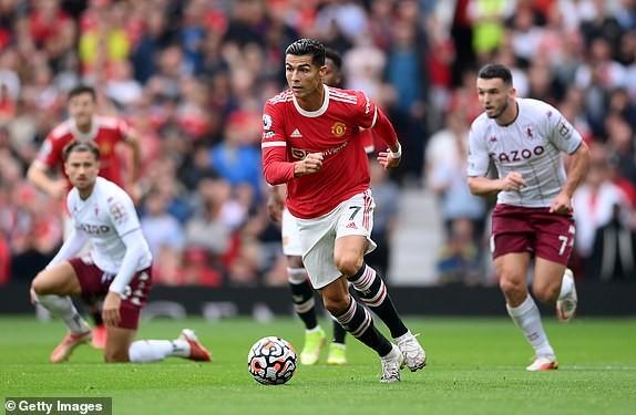 Bruno đá hỏng penalty, MU thua sốc Aston Villa - ảnh 7
