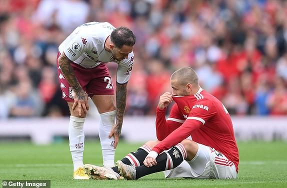 Bruno đá hỏng penalty, MU thua sốc Aston Villa - ảnh 4