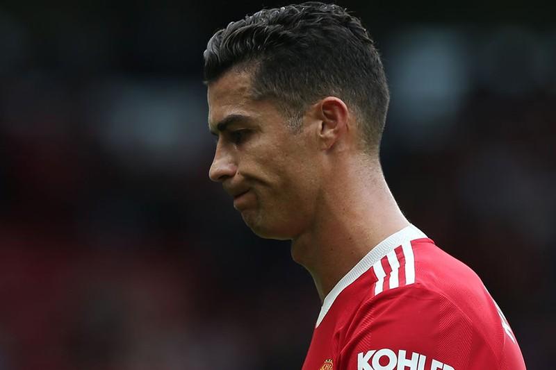 Ronaldo công khai ra yêu cầu với MU sau trận thua Aston Villa - ảnh 3