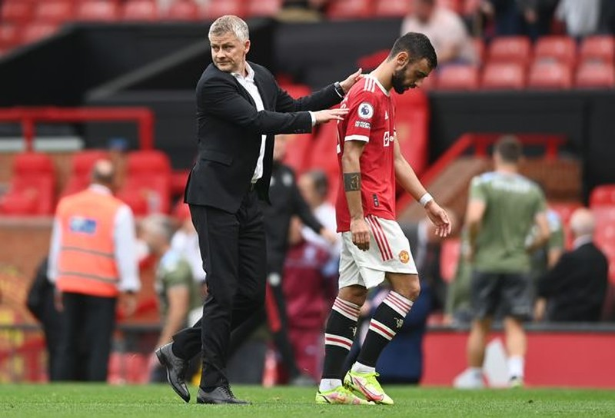 Bruno Fernandes phá vỡ im lặng sau khi đá hỏng penalty - ảnh 4