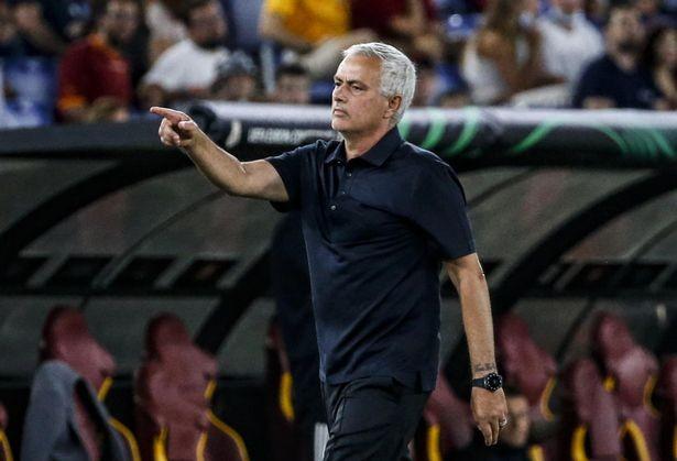Một trận đấu tuyệt vời của Mourinho đã bị hủy hoại - ảnh 3