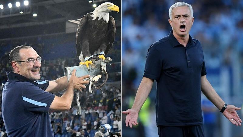 Một trận đấu tuyệt vời của Mourinho đã bị hủy hoại - ảnh 2